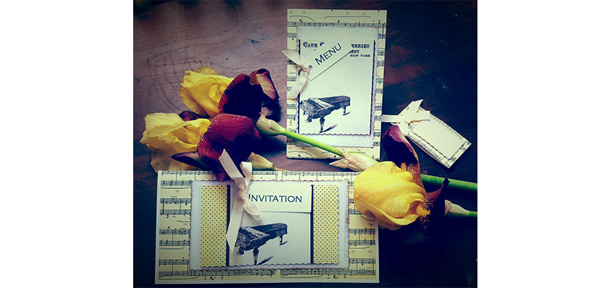 Thème PIANO