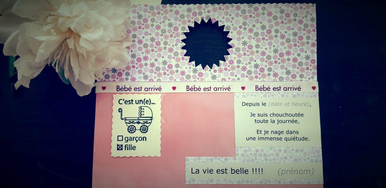 Thème LA VIE EST BELLE !!!