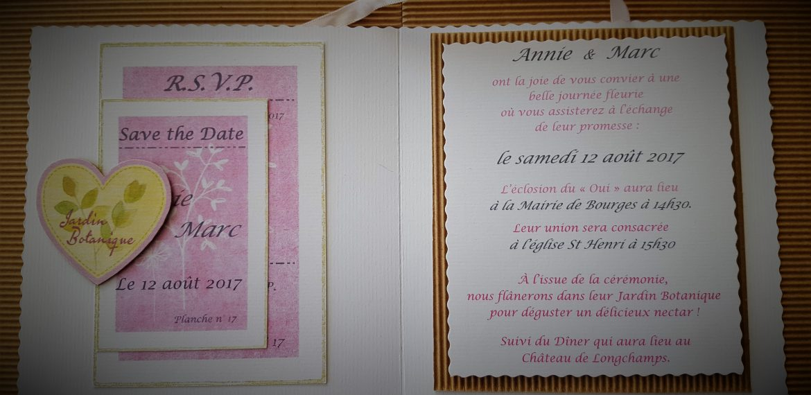 Collection Invitation au bonheur