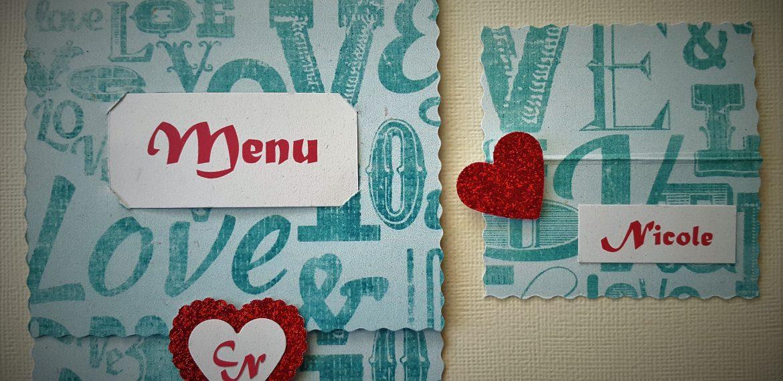 Collection Love's invitation